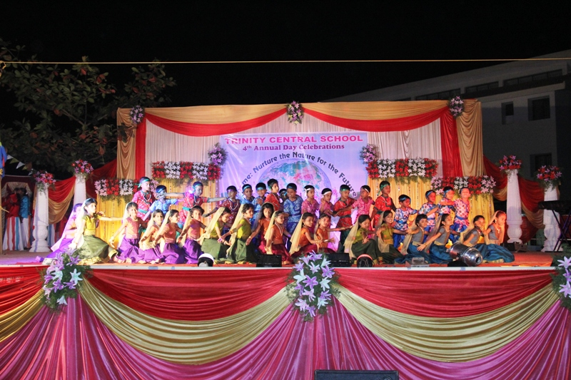 essay on annual prize distribution day